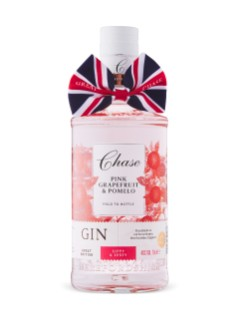 Chase Premium Pink Grapefruit And Pomelo Gin