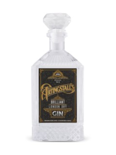 Artingstall's Brilliant London Dry Gin