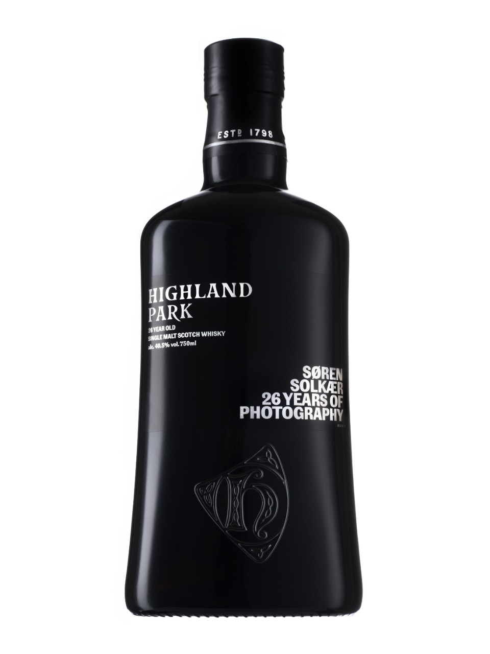 Image for Highland Park Søren Solkær 26-Year-Old Single Malt Scotch Whisky from LCBO