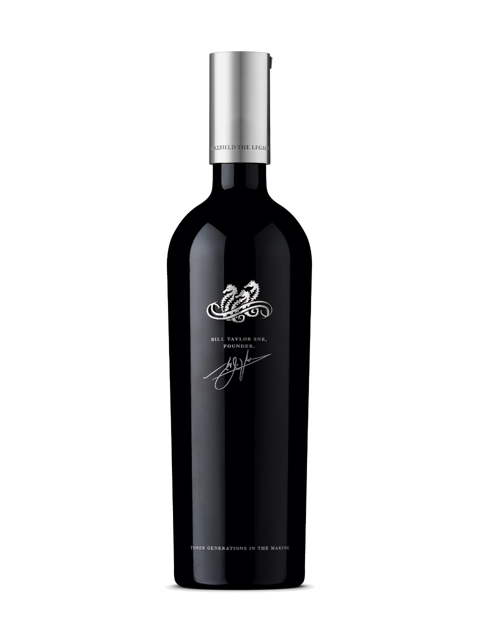 Wakefield The Legacy Cabernet Sauvignon 2014 from LCBO