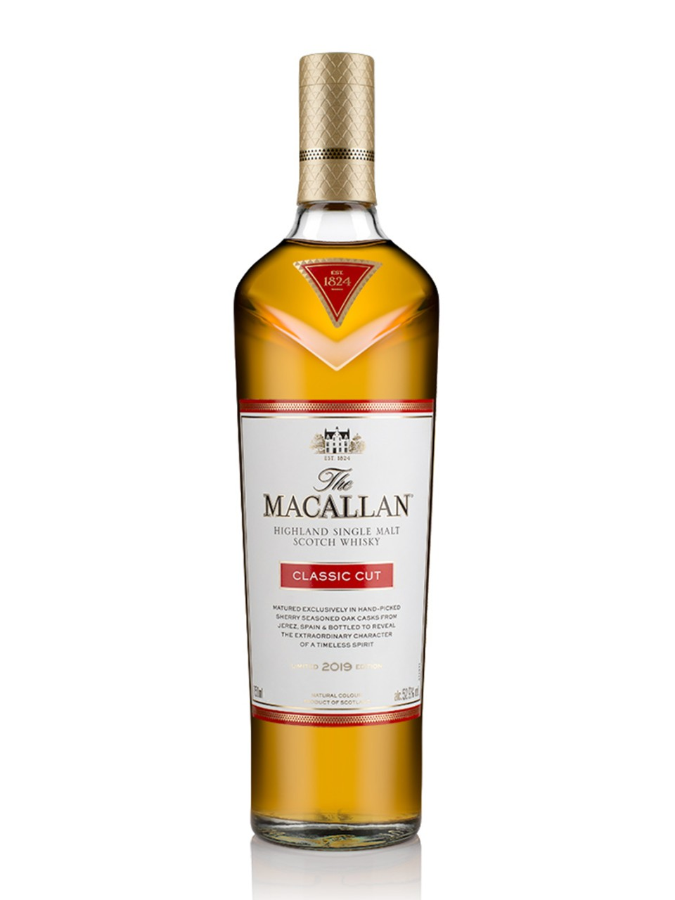 The Macallan Classic Cut from LCBO
