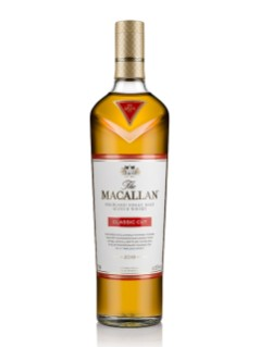 The Macallan Classic Cut (2019)