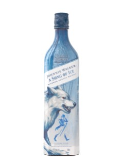 Johnnie Walker Game Of Thrones A Song Of Ice