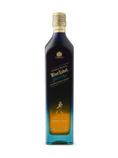 Johnnie Walker Ghost & Rare Glenury Royal