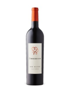 Obsession Red Blend California