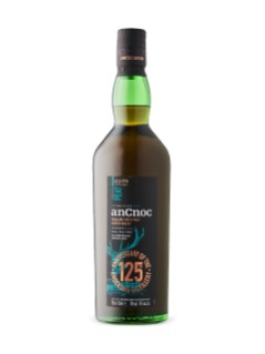 AnCnoc Peat Single Malt Whisky
