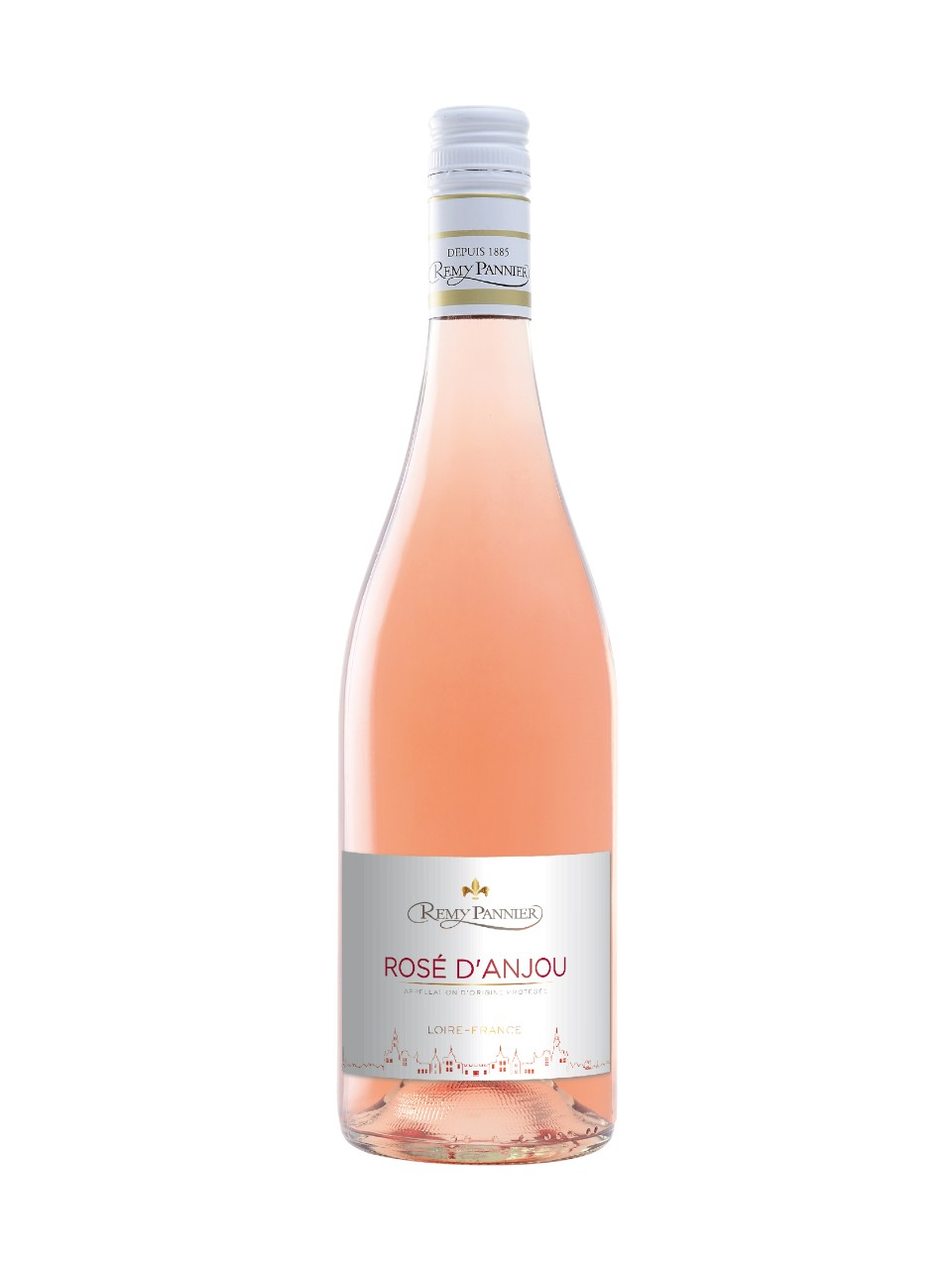 Image for Remy Pannier Rose D'Anjou AOC from LCBO