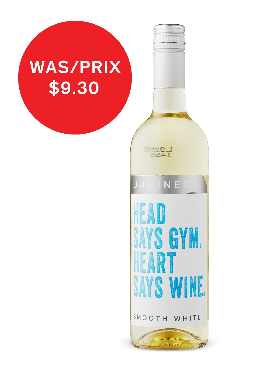 Image for Unwined Smooth White from LCBO