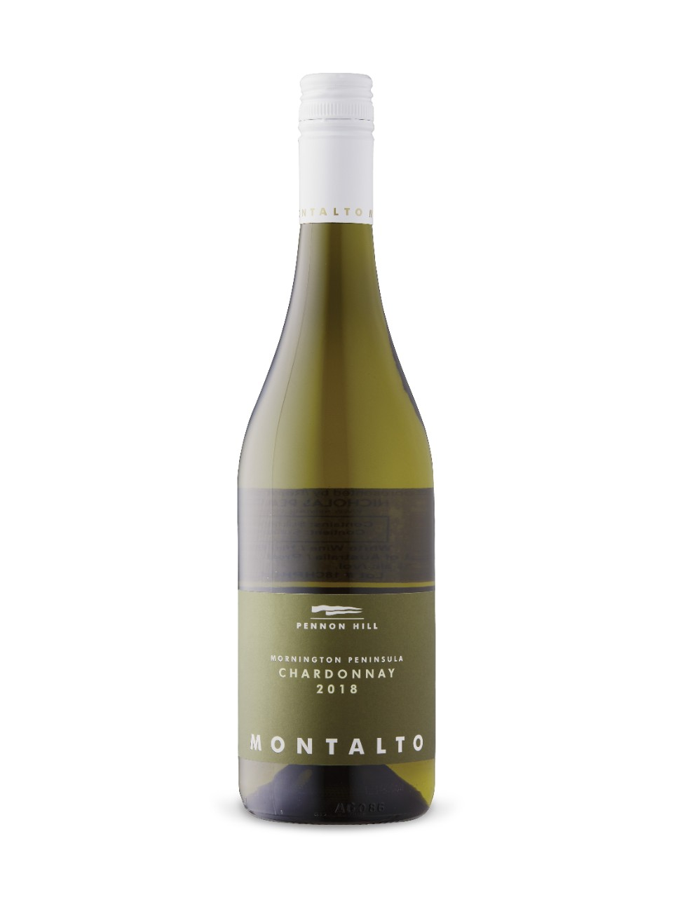 Montalto Pennon Hill Chardonnay 2018 from LCBO