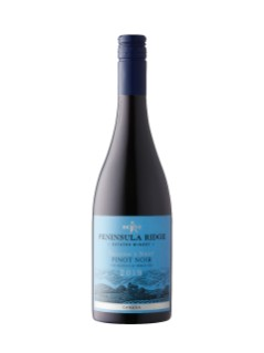 Peninsula Ridge Estates Falcon's Nest Pinot Noir 2017