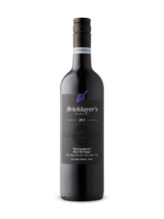Colio Bricklayer's Reward Herringbone Red Meritage 2017