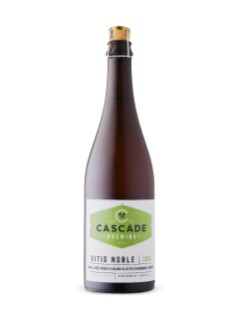 Cascade Brewing Vitis Noble