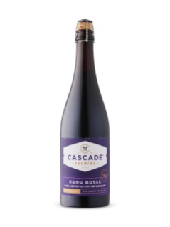 Cascade Brewing Sang Royal