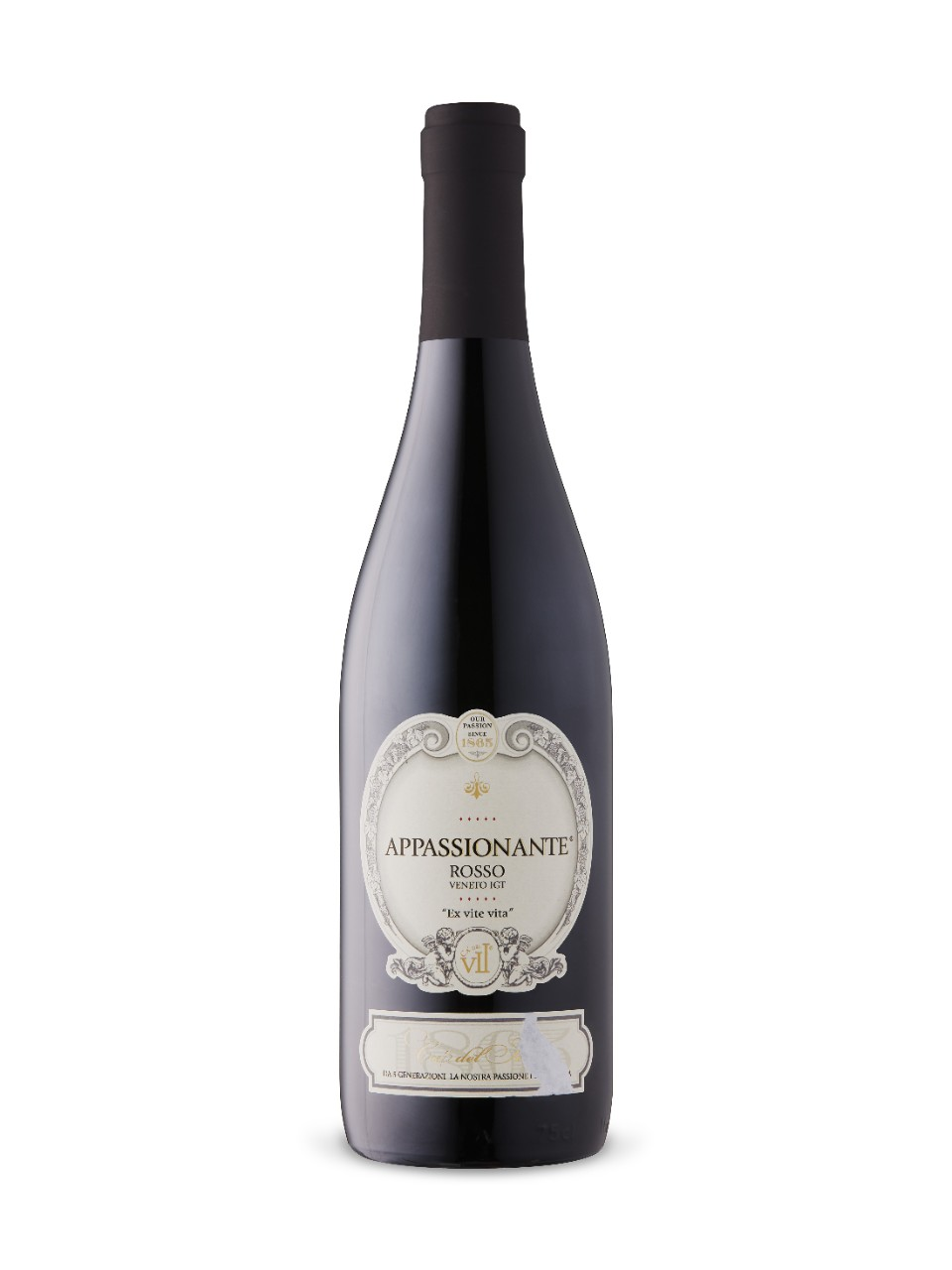 Image for Ca' Del Sette Appassionante 2016 from LCBO