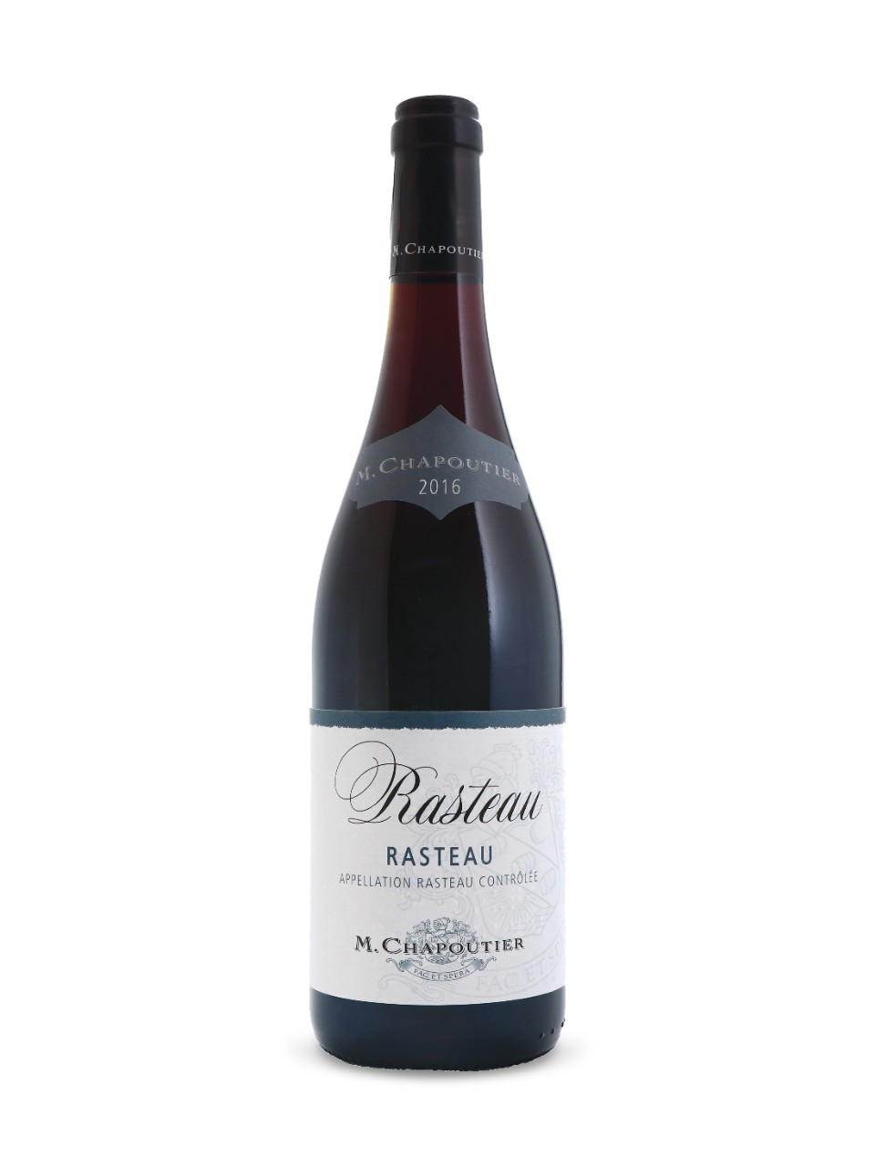 Image for M. Chapoutier Rasteau 2016 from LCBO