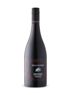 Shanahans Strength in Gentleness Grenache 2017