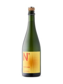 Kew Vineyards North Cider Brut