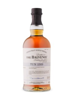 The Balvenie Tun 1509 Batch #5