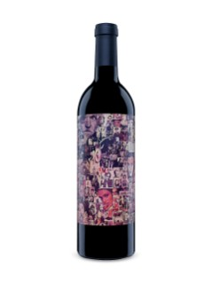 Orin Swift Abstract 2018