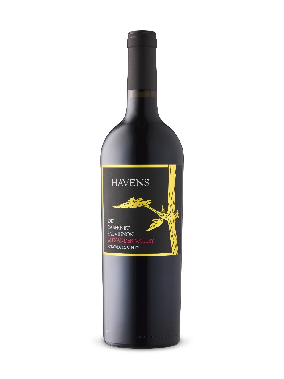 Image for Havens Cabernet Sauvignon 2017 from LCBO