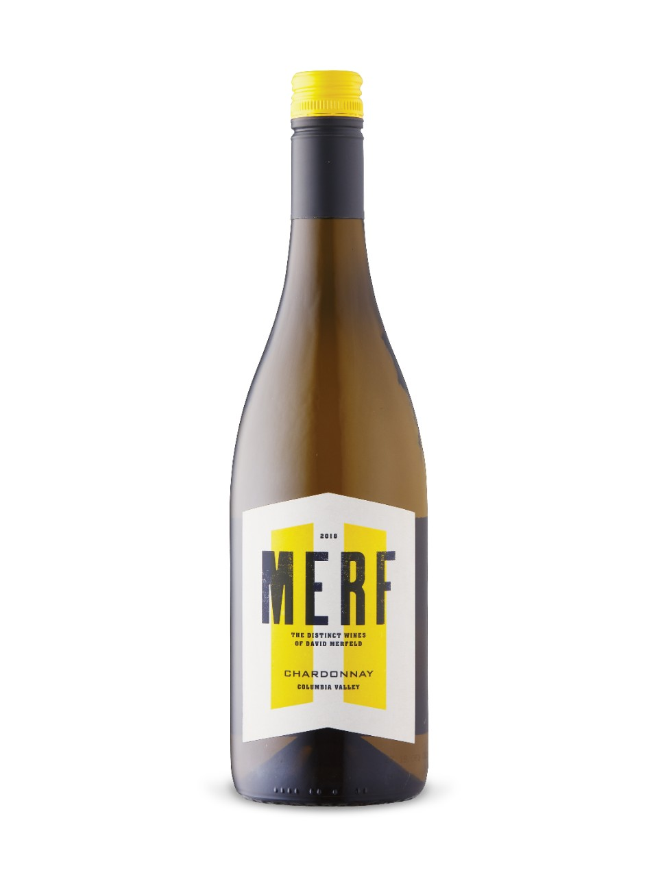 Image for Merf Chardonnay 2018 from LCBO