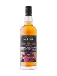 McPink Blended Scotch Port Cask Finish & Box