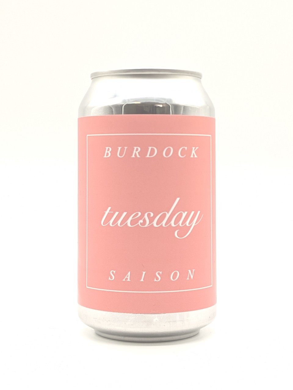 Image for Burdock Brewery Tuesday Saison from LCBO