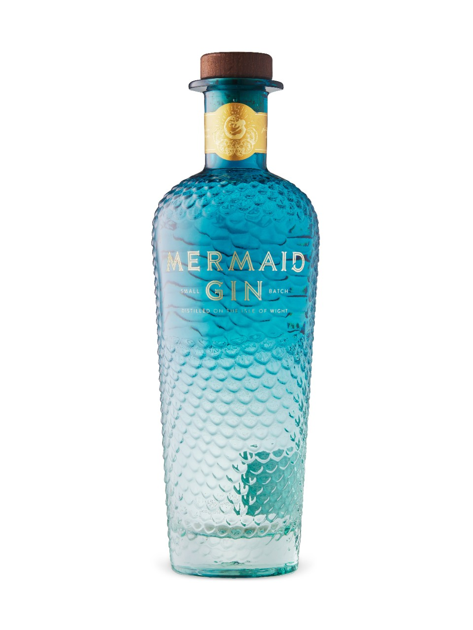 Image for Mermaid Gin from LCBO