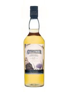Cragganmore 12-Year-Old Single Malt Scotch Whisky