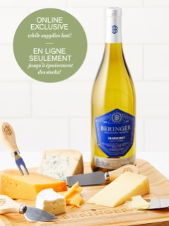Beringer Founder's Estate Chardonnay Wine Special Offer