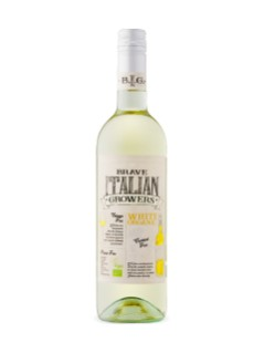 Brave Italian Growers Organic And Vegan Bianco