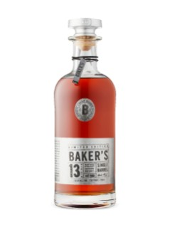 Baker's 13YO Single Barrel