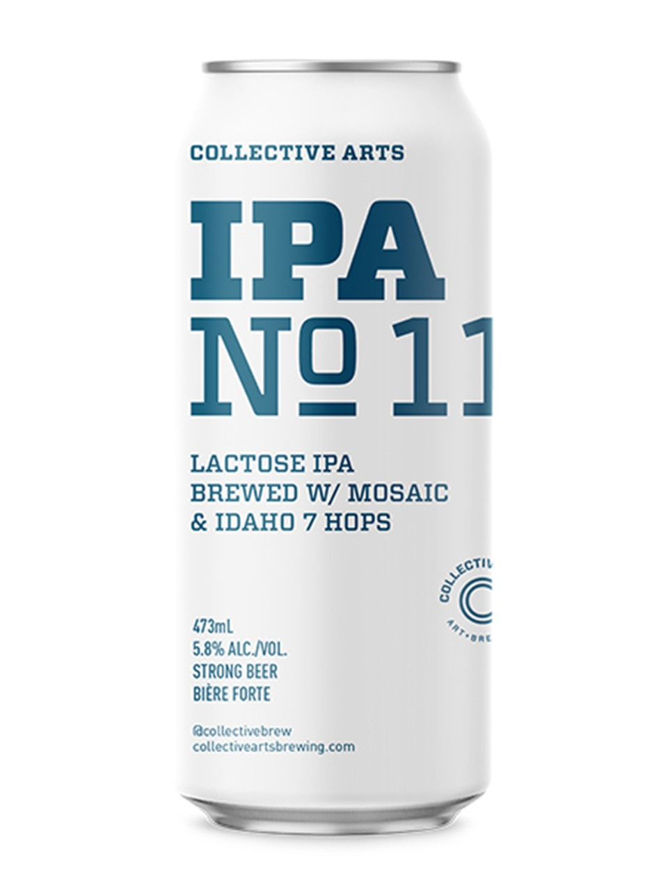 Image for Collective Arts Project IPA No. 11 from LCBO