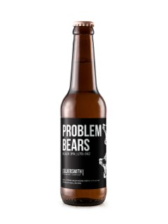 Silversmith Brewing Problem Bears