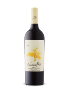 Juan Gil Yellow Label Monastrell 2018