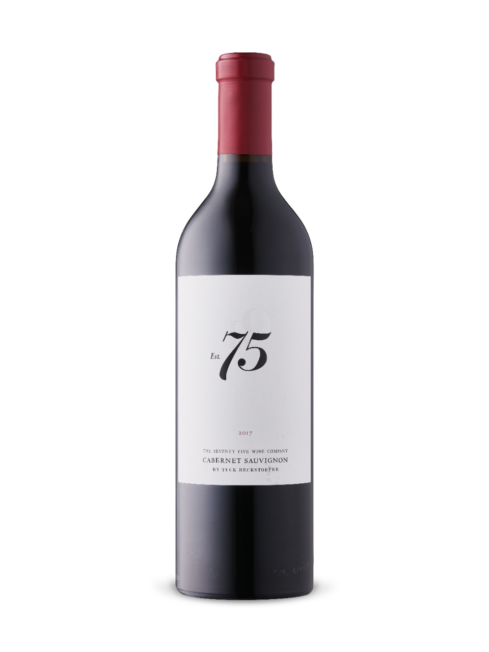 Image for Tuck Beckstoffer The 75 Wine Company Cabernet Sauvignon 2017 from LCBO