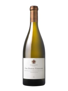 Hartford Court Fog Dance Vineyard Chardonnay 2015
