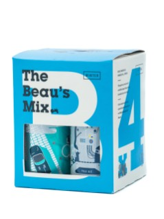 Beau's Winter Mix Pack