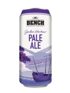 Bench Brewing Jordan Harbour Belgian Pale Ale