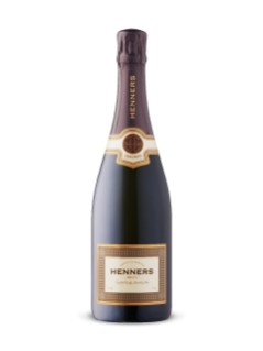 Henners Brut English Quality Sparkling Wine