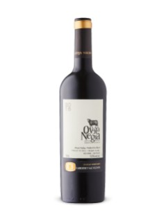 Oveja Negra Single Vineyard Cabernet Sauvignon 2016