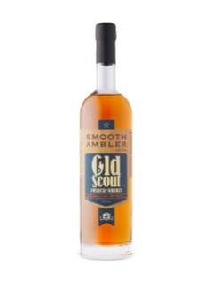 Smooth Ambler - Old Scout American Whiskey