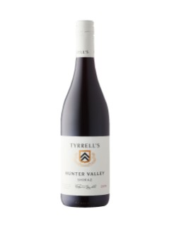 Tyrrell's Hunter Valley Shiraz 2017