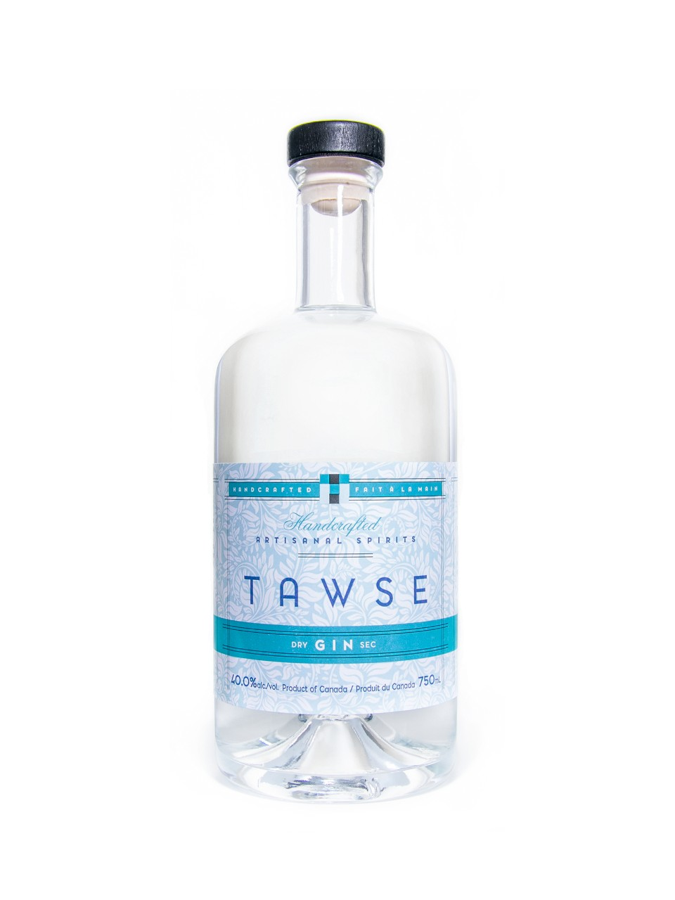 Image for Tawse Gin from LCBO