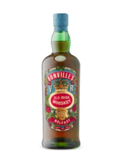 Dunvilles PX 12YO Single Malt Irish Whiskey