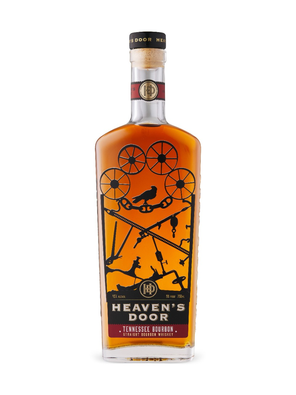 Heaven's Door Tennessee Bourbon from LCBO