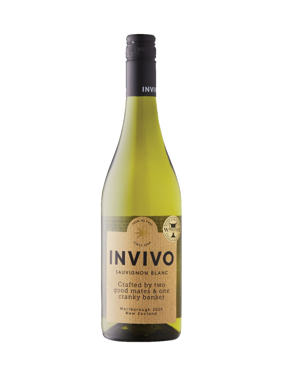 Invivo Sauvignon Blanc 2019 from LCBO