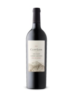 Cliff Lede Stags Leap District Cabernet Sauvignon 2016