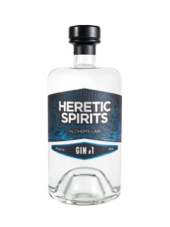 Heretic Spirits Gin #1
