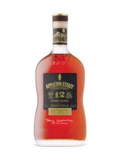 Appleton Estate 12 Year Old Rare